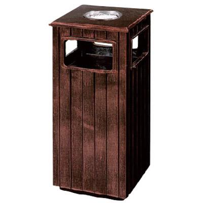 环卫垃圾桶-纤维钢垃圾桶/不锈钢垃圾桶/钛金垃圾桶