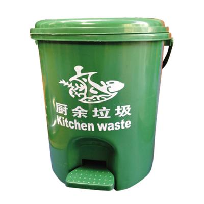 四分类垃圾桶-深圳市明达酒店用品有限公司