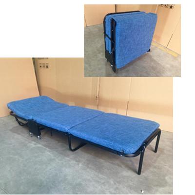 三折折叠床