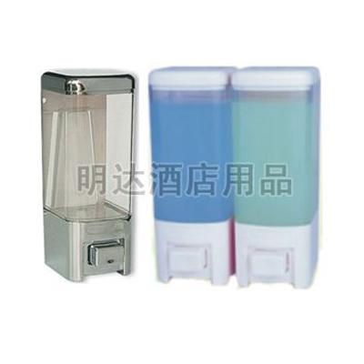 单、双头皂液器