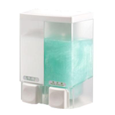 双头皂液机