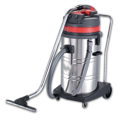 不锈钢桶吸尘吸水机