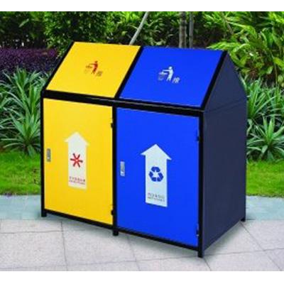 环卫垃圾桶-供应分类垃圾桶