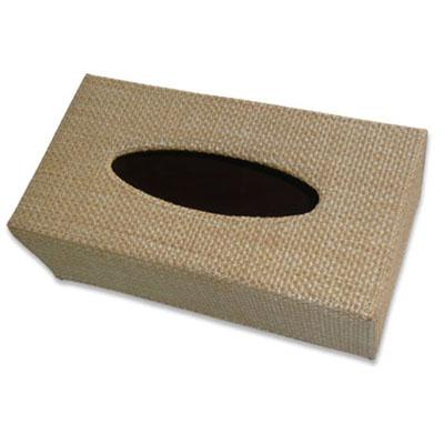 席纹抽纸盒