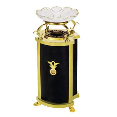 海龙王座地烟灰桶