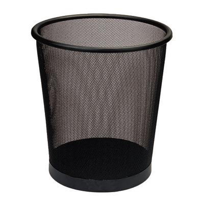 圆锥形废纸桶
