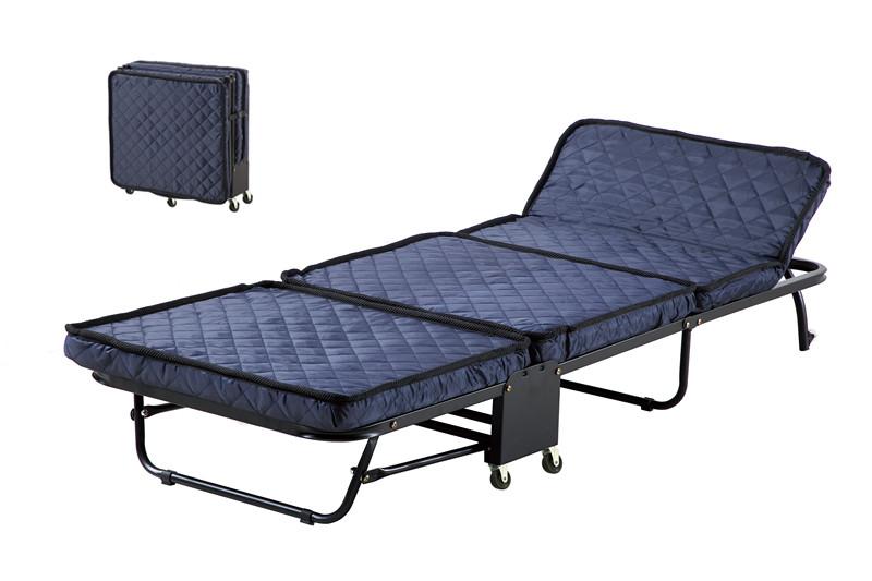 三折折叠床(厚5cm)